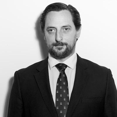 Sergio Gómez. Abogado en Las Tablas Madrid