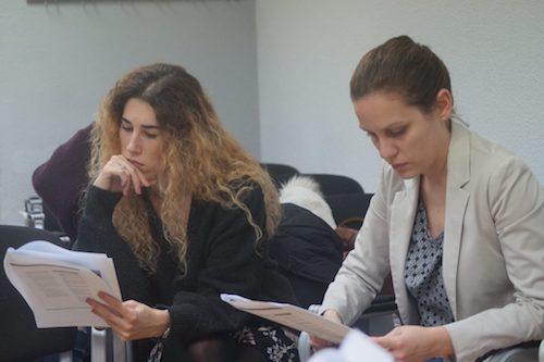 Esther Montalva analiza riesgos y amenazas terroristas