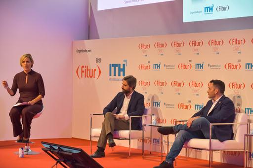 Pérez Montalvá en Fitur 2021